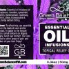 Green Balance Essential oil