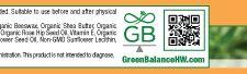 Green-Balance-Salve