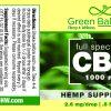 Green Balance Tinture