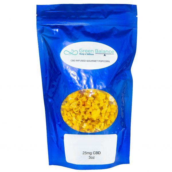 popcorn crop